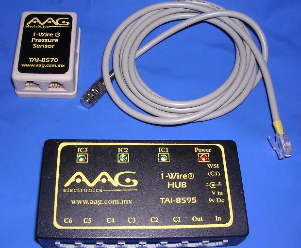 AAG devices